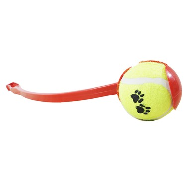 Ball Thrower Dog Toy