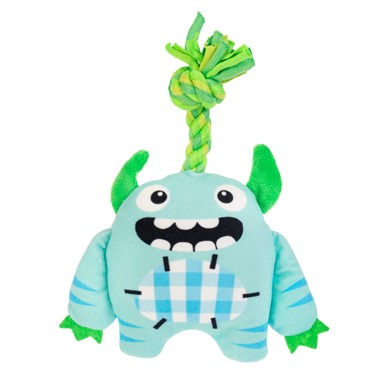 Playmates Monster Dog Toy