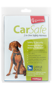 Large Dog Safety Harness