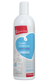 Everyday Puppy Shampoo - Fluffy