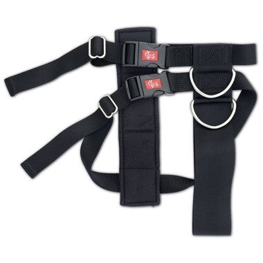 Extra Small Dog Safety Harness