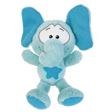 Snuggle Puppy Toys - Elephant or Rabbit
