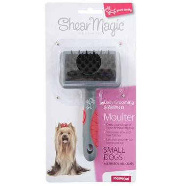Dog Moulting Brush