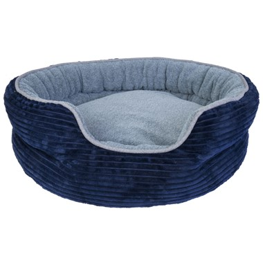 Indoor Osteo Round Dog Bed