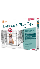 Medium Dog Pen