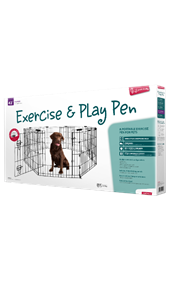 Extra Large Dog Pen