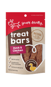 Dog Treats - Duck and Chicken
