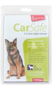 Extra Large Dog Safety Harness