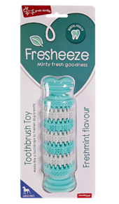 Fresheeze Dental Toy